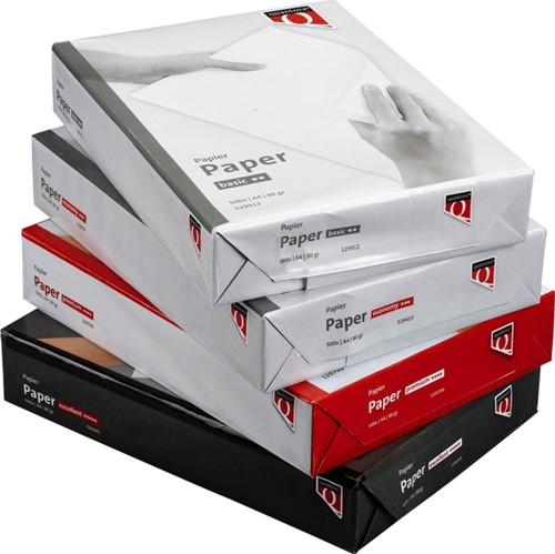 Kopieerpapier Quantore Economy A4 80gr wit 500vel-3