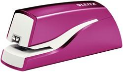 Nietmachine Leitz Elektrisch NeXXt 5566 WOW 10vel E1 roze
