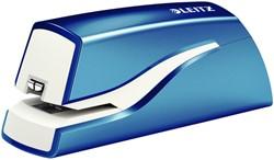 Nietmachine Leitz Elektrisch NeXXt 5566 WOW 10vel E1 blauw