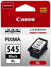 Inkcartridge Canon PG-545XL zwart HC