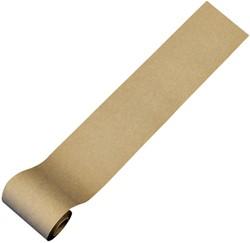 Afdekpapier zelfklevend Protect 7,5cmx50m.