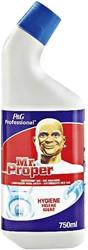 Toiletreiniger Mr Proper 750ml
