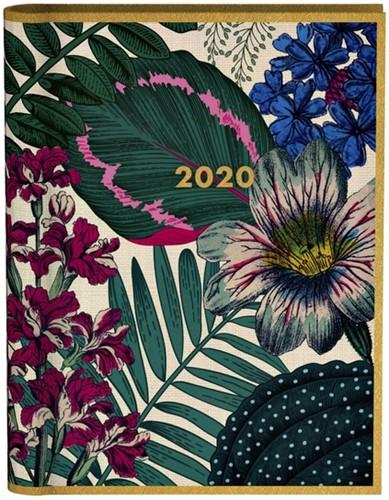 Agenda 2020 Lannoo botanic wire-o light