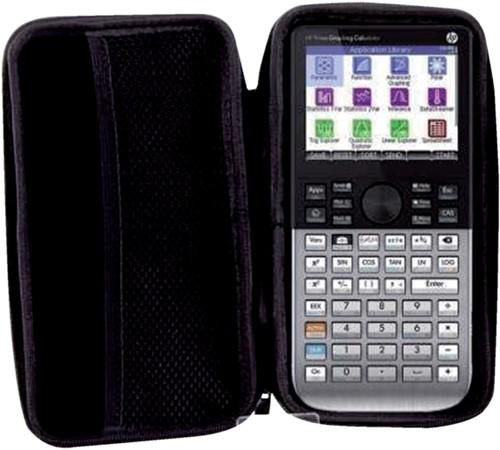 Beschermetui voor grafische rekenmachine-1