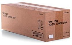 Opvangbak toner Konica Minolta A4NNWY1 WX-103
