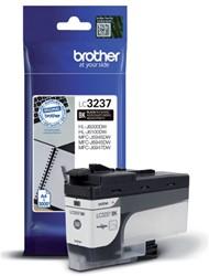 Inkcartridge Brother LC-3237 zwart