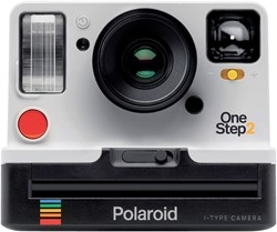 Camera Polaroid orginals onestep 2 vf wit