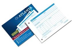 Materiaal afgiftebon Atlanta A5436-015 A6 50x2vel