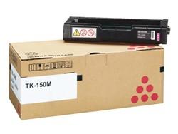 Toner Kyocera TK-150M rood