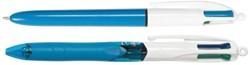 Balpennen 4-kleuren