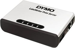 Labelprinter Dymo labelwriter print server
