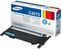 Tonercartridge Samsung CLT-C4072S blauw