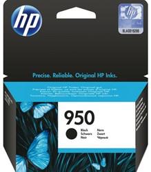 Inkcartridge HP CN049AE 950 zwart