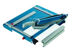 Snijmachine Dahle 565 bordschaar 39cm