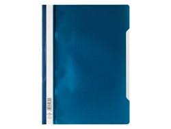 Snelhechter Durable 2573 A4 PP blauw