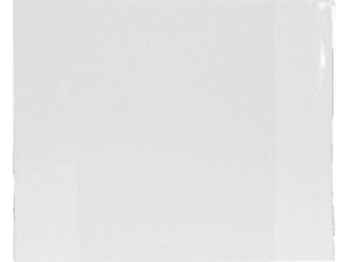 Onderlegger Kangaro 63x50cm transparant