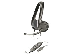 Headset Plantronics audio 628 USB