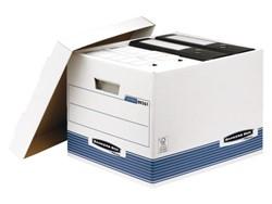 Archiefdoos Bankers Box system standaard