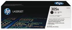 Tonercartridge HP CE410A 305A zwart