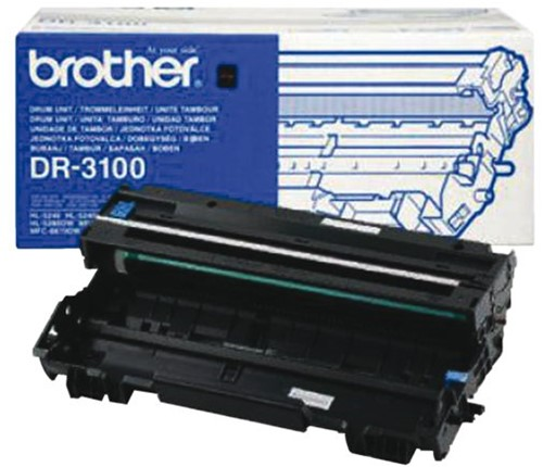 Drum Brother DR-3100 zwart