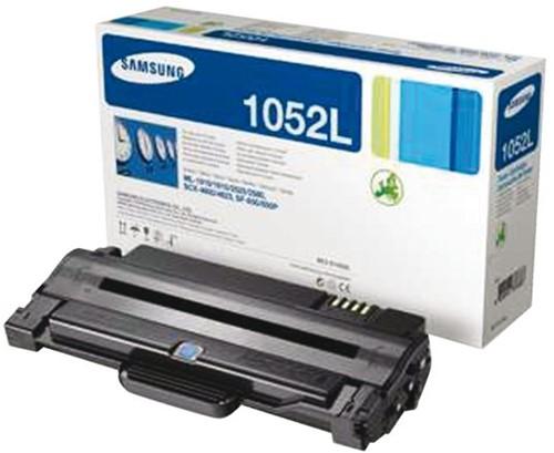 Tonercartridge Samsung MLT-D1042S zwart-3