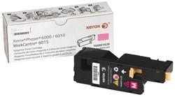Tonercartridge Xerox 106R01628 rood