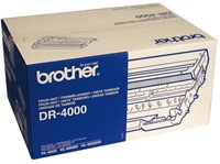 Drum Brother DR-4000 zwart-2