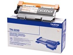 Tonercartridge Brother TN-2220 zwart HC