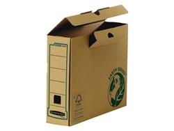 Archiefdoos Bankers Box Earth 80mm