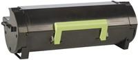 Tonercartridge Lexmark 50F2000 prebate zwart-2
