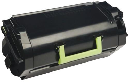 Tonercartridge Lexmark 52D2000 prebate zwart-2