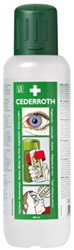 Oogdouche Cederroth 500ml