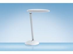 Bureaulamp Hansa ledlamp Salamanca wit