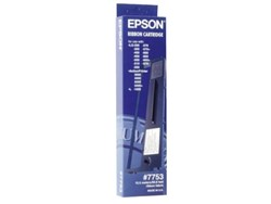 Lint Epson S015337 voor LQ-590 nylon zwart