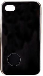 Telefoonhoes Dresz iPhone 6 zwart