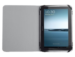 Tablethoes Ruo rotating 10inch tablet zwart