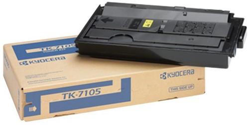Toner Kyocera TK-7105 zwart
