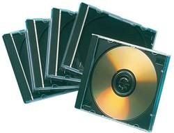 Cd/dvd-opbergmiddelen