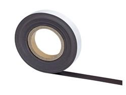 Magneetband Maul 10mx35mmx1mm zelfklevend