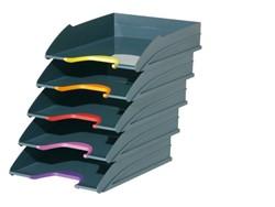 Brievenbak Durable 5stuks varicolor