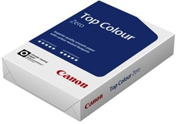 Laserpapier Canon Top Colour Zero A4 160gr wit 250vel