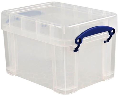 Opbergbox Really Useful 3 liter 245x180x160mm-2
