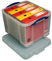 Opbergbox Really Useful 35 liter 480x390x310mm-3