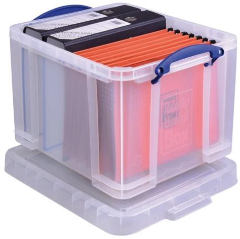 Opbergbox Really Useful 35 liter 480x390x310mm-4
