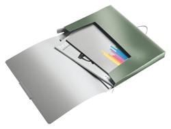 Documentenbox  Leitz Style 30mm zeegroen