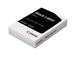 Kopieerpapier Canon Black Label Office A4 70gr wit 500vel