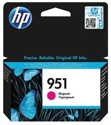 Inkcartridge HP CN051AE 951 rood