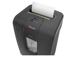 Papiervernietiger Rexel Mercury RSS2434 stroken 6mm