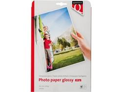 Fotopapier Quantore A4 195gr glans 20vel