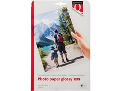 Fotopapier Quantore A4 240gr glans 50vel
